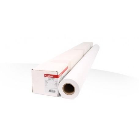 """Canon 9178A - Papier Couchage Barrière Haute Résolution 180Gr/m² 1,524 (60"""") x 30m"""
