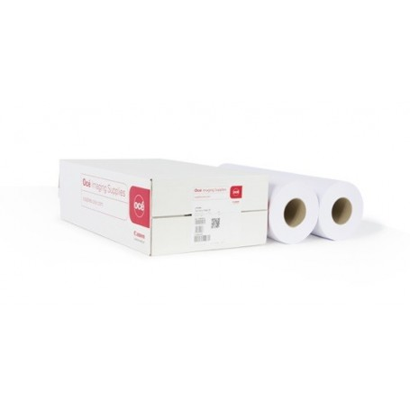 Canon Océ LFM054 - Papier Red Label PEFC 75gr 0,594 (A1) x 175m