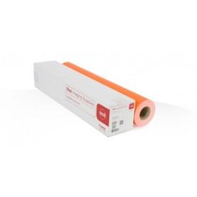 Canon Océ LFM411 - Papier PPC Orange Fluo 95gr 0,841 (A0) x 135m