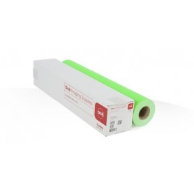 Canon Océ LFM411 - Papier PPC Vert Fluo 95gr 0,841 (A0) x 135m