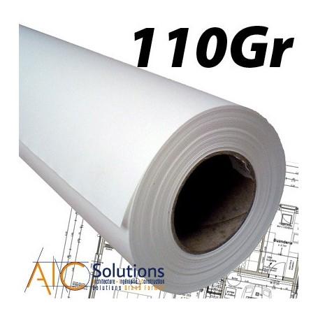 "Calque PPC 110/115gr 0,914 (36"") x 100m"