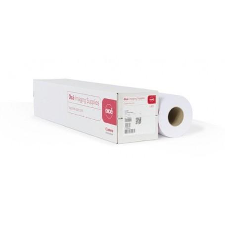 "Canon Océ LFM360 - Film Polyester Adhésif 155µ 0,610 (24"") x 50m"