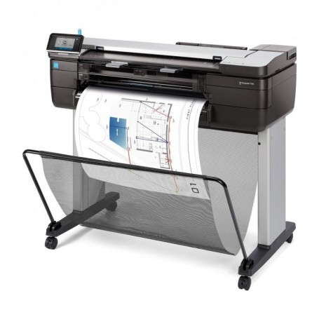 "HP DesignJet T830 MFP 24"" (A1 0,610m)"