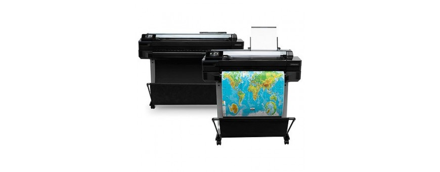 Consommables HP Designjet T520