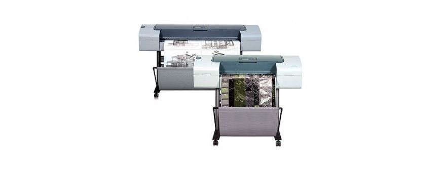 Consommables HP Designjet T610