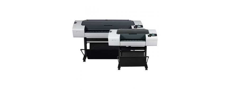 Consommables HP Designjet T790