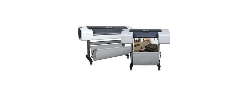 Consommables HP Designjet T1120