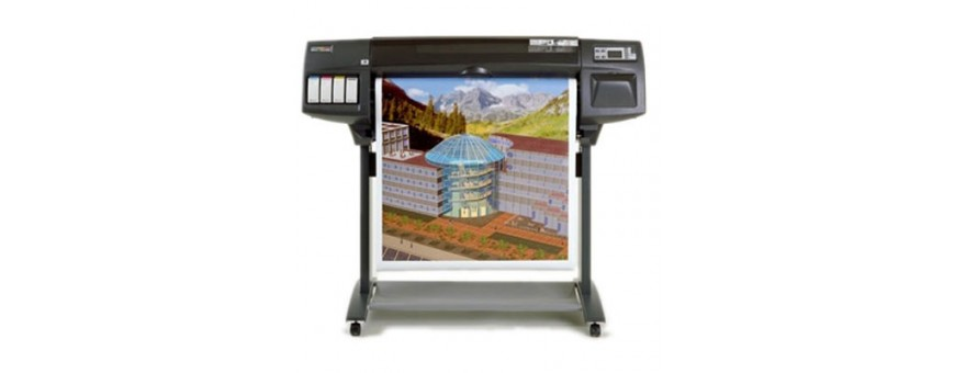 Consommables HP Designjet 1050