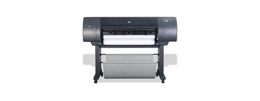 Consommables HP Designjet 4020