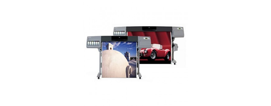 Consommables HP Designjet 5500