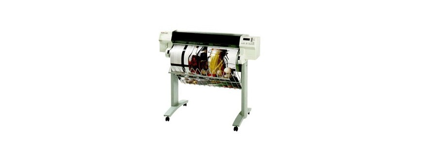 Consommables HP DesignJet 755