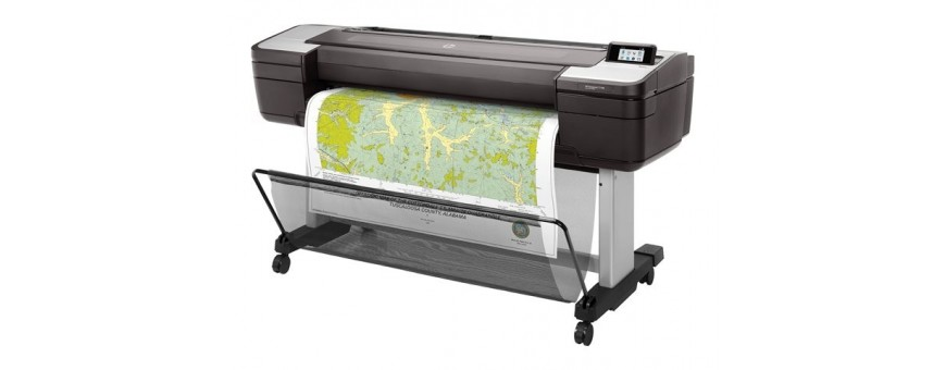 Consommables HP Designjet T1700