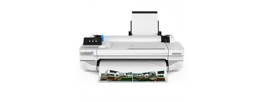 Consommables HP Designjet T125
