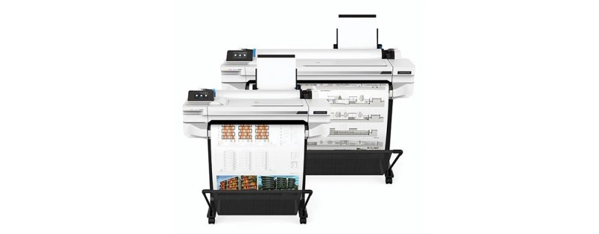Consommables HP Designjet T530