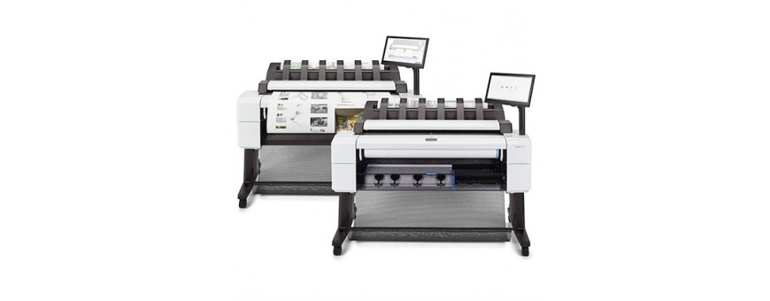 Consommables HP Designjet T2600