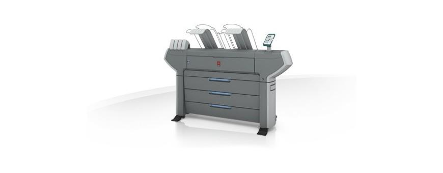 Consommables Océ ColorWave 600 - CW600