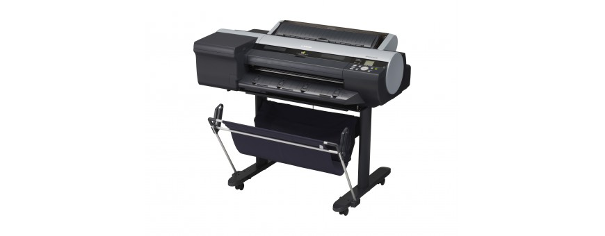 Consommables Canon imagePROGRAF 6400S - iPF6400S