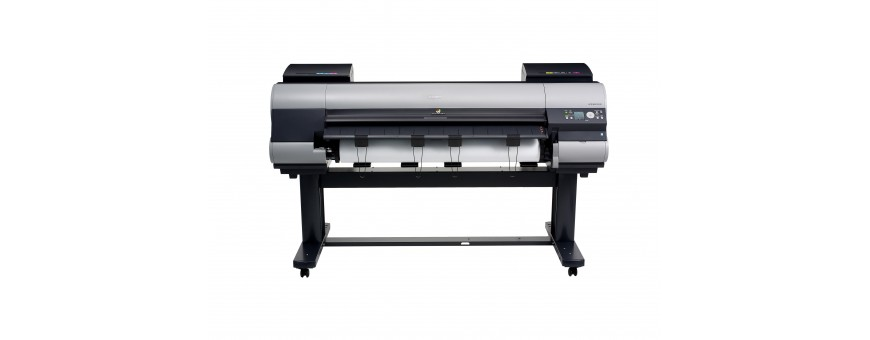 Consommables Canon imagePROGRAF 8000S - iPF8000S