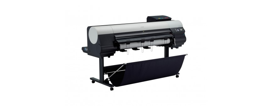 Consommables Canon imagePROGRAF 8400SE - iPF8400SE