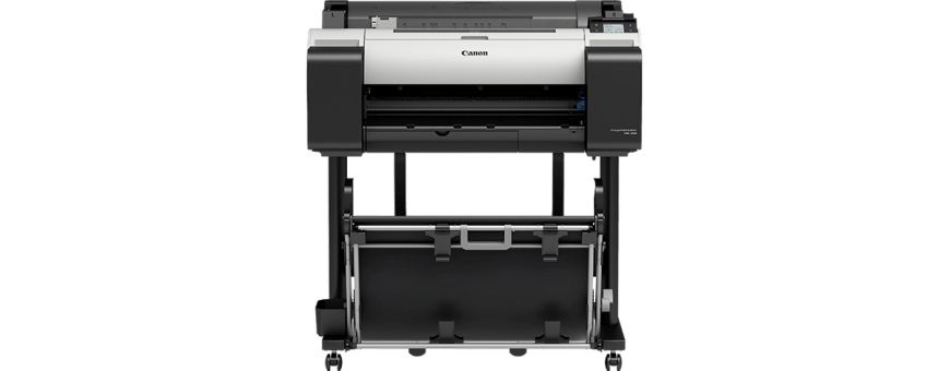 Consommables Canon imagePROGRAF TM-205 - iPF TM-205
